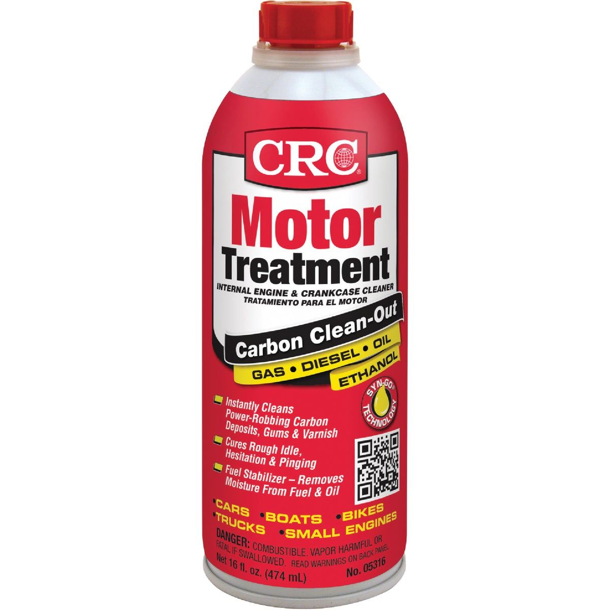 Motor Treatment