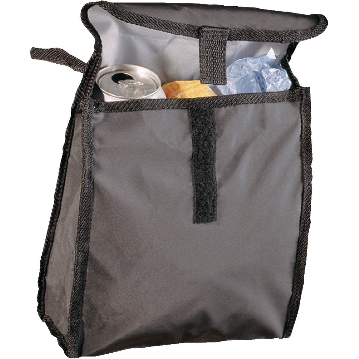 BLACK LITTER BAG - 98211 by Custom Accessories