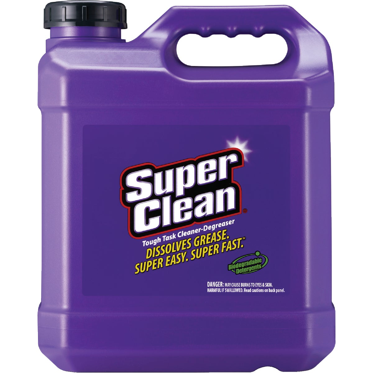 2.5 SUPERCLEAN DEGREASER - 101724 by Superclean