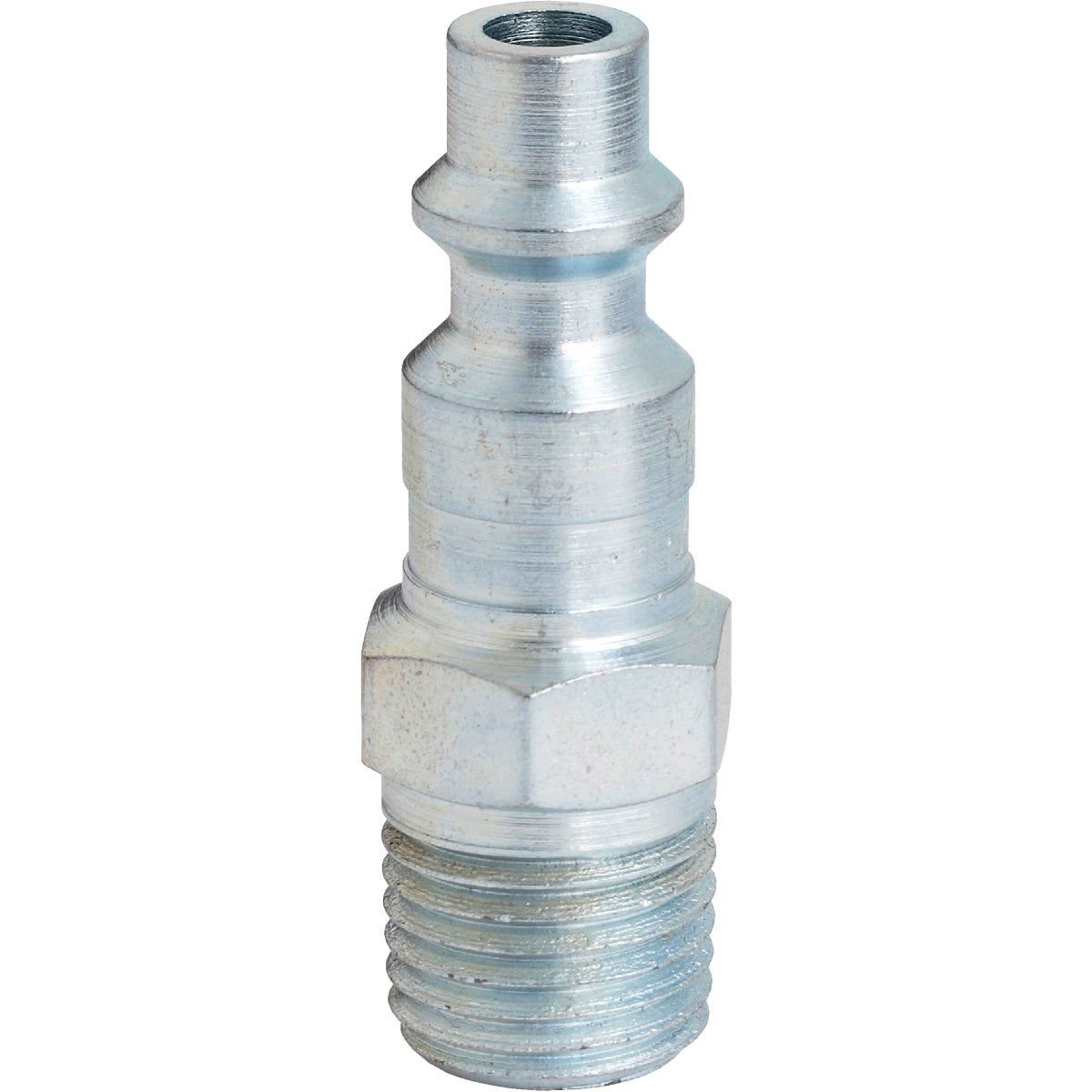 1/4 MALE M STYLE PLUG - S-727 by Milton Ind/ Incom