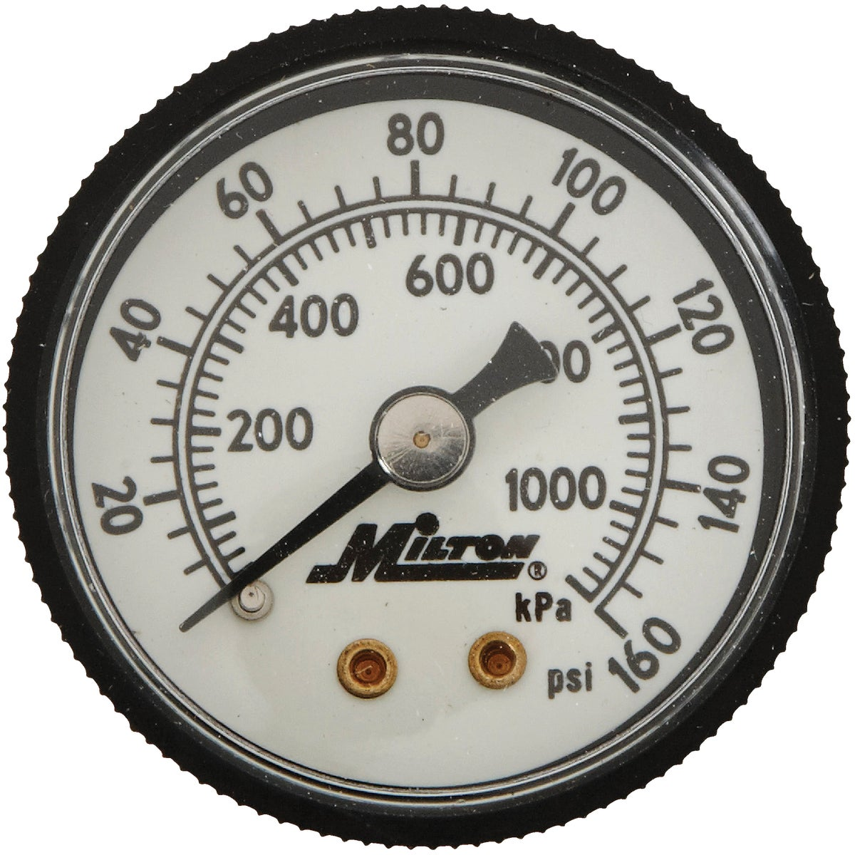 1/8 NPT MINI GAGE - 1189 by Milton Ind/ Incom