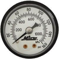 Milton Ind/INCOM 1/8 NPT MINI GAGE 1189
