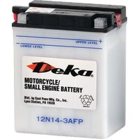 Exide Technologies 12V SMALL ENGINE BATTERY 12N14-3A