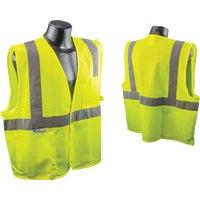 MSA Safety/InCom CLASS 2 SAFETY VEST 10053454
