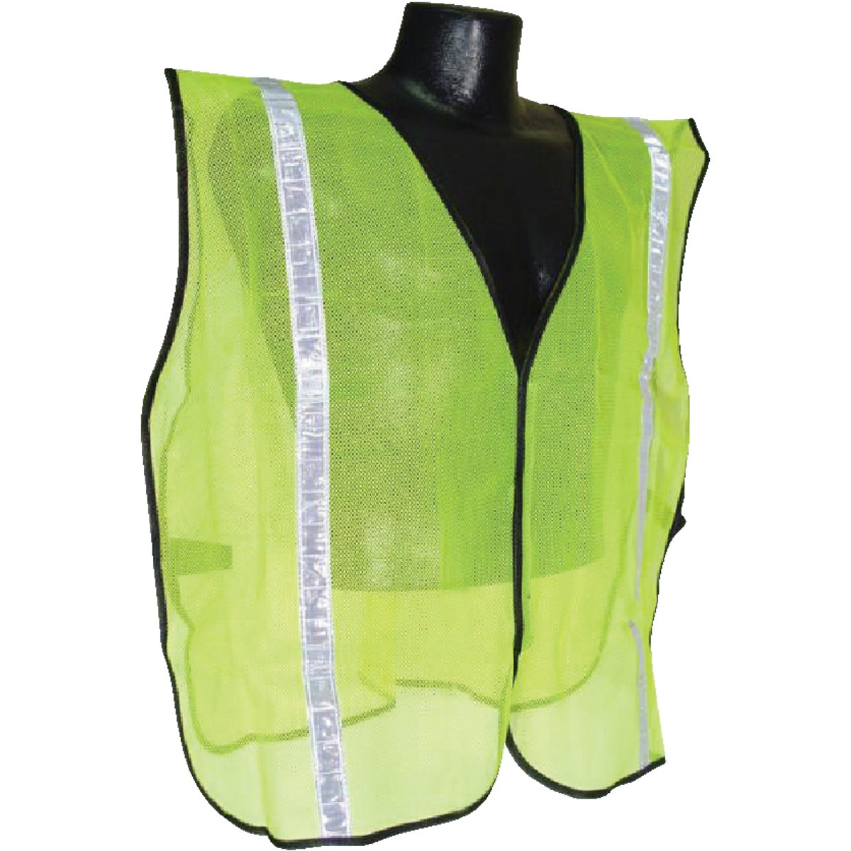 REFLECTIVE SAFETY VEST - 817890 by Msa Safety