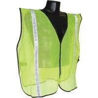 MSA Safety/InCom REFLECTIVE SAFETY VEST 817890