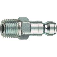 Tru-Flate 1/4 In. Body Series T-Style Plug, 12-125
