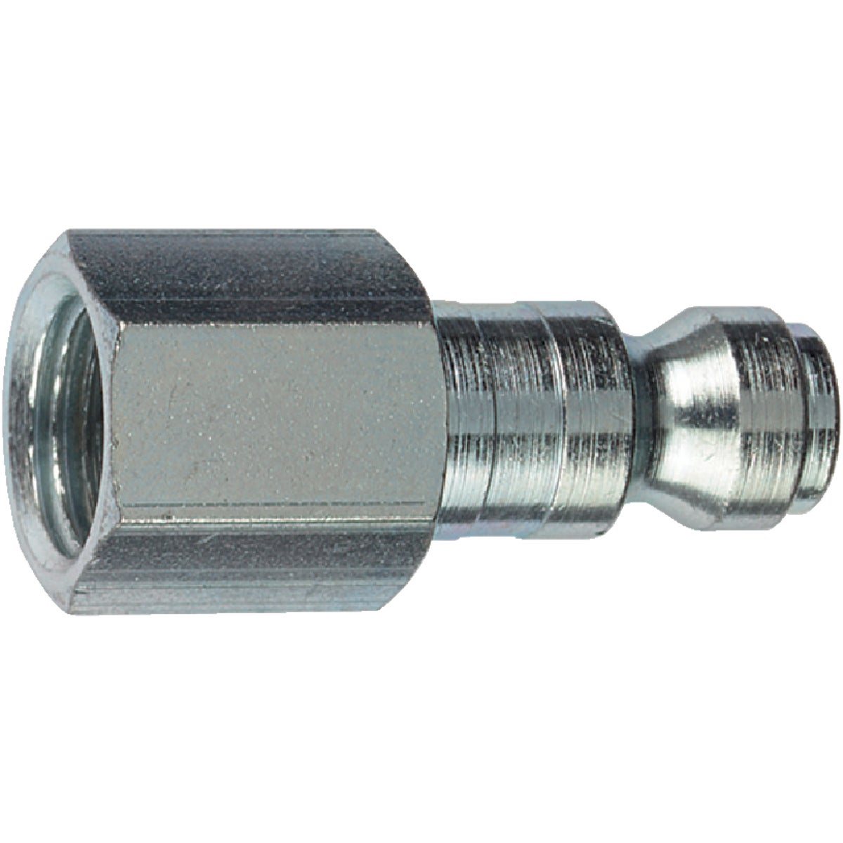 "1/4"" T-F FEMALE PLUG - 12-135 by Plews  Lubrimatic"