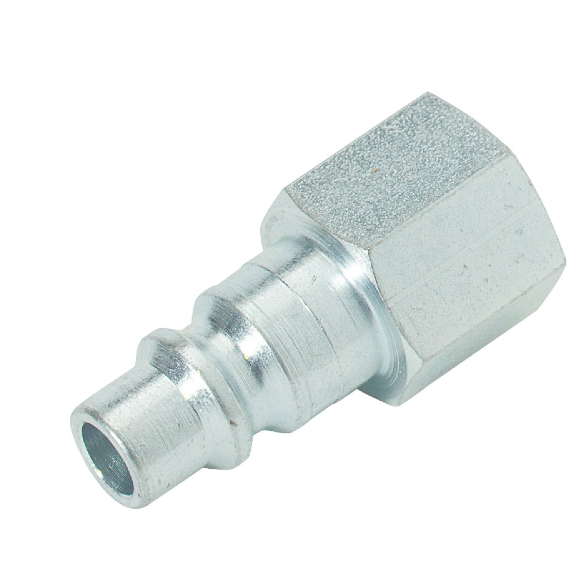 "3/8"" I/M FEMALE PLUG - 12-537 by Plews  Lubrimatic"