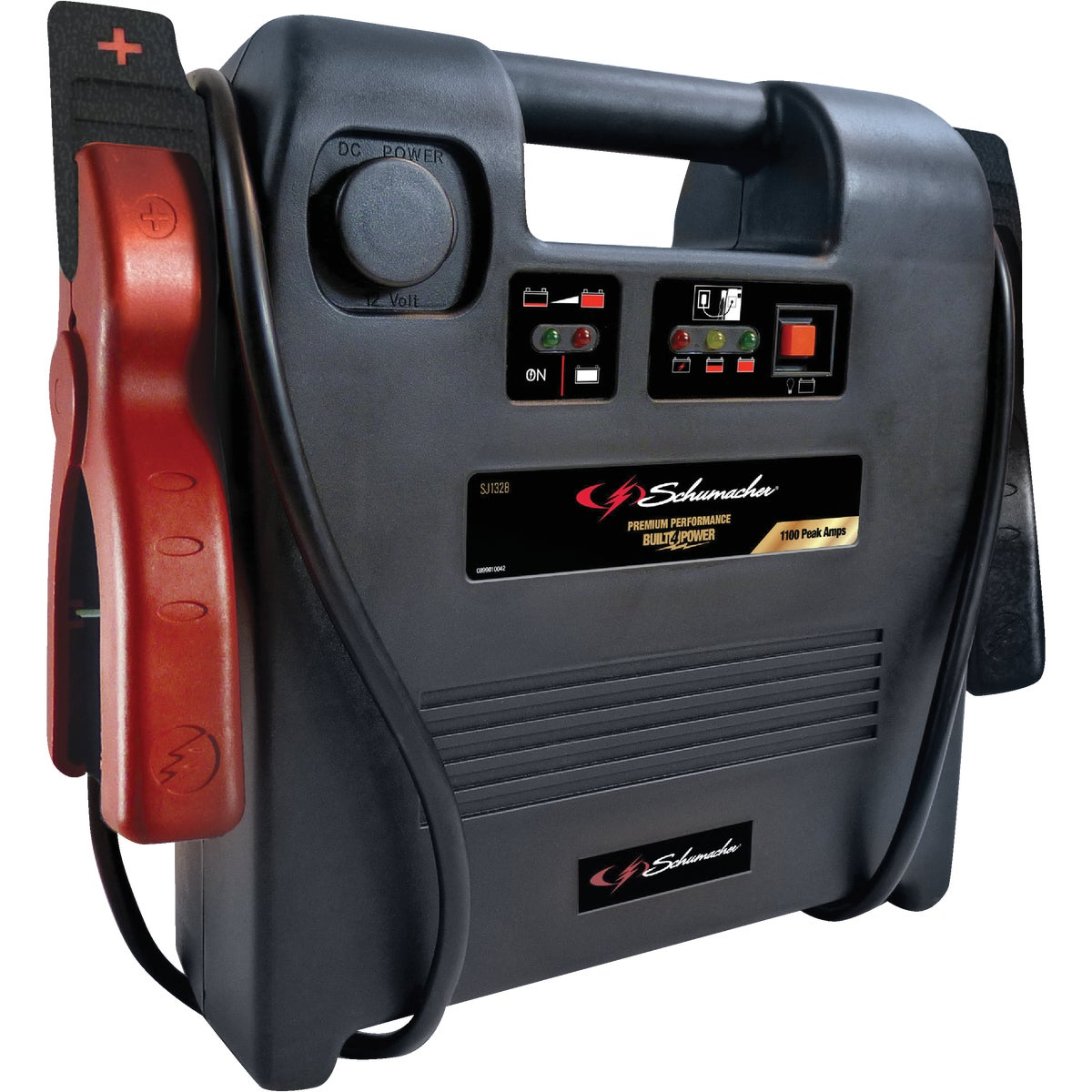 Schumacher Electric 950 AMP JUMP STARTER IP-1875C