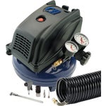 1 Gallon Pancake Air Compressor Kit