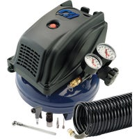Campbell Hausfeld 125 PSI AIR COMPRESSOR FP260000DI