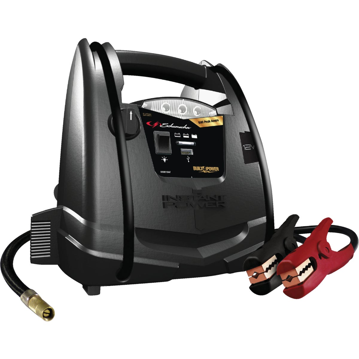 Schumacher 800A Jump Start System, SJ1331