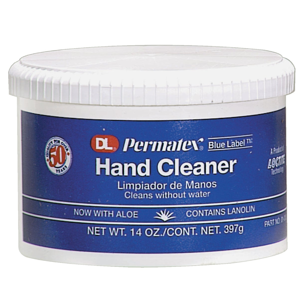 14OZ HAND CLEANER