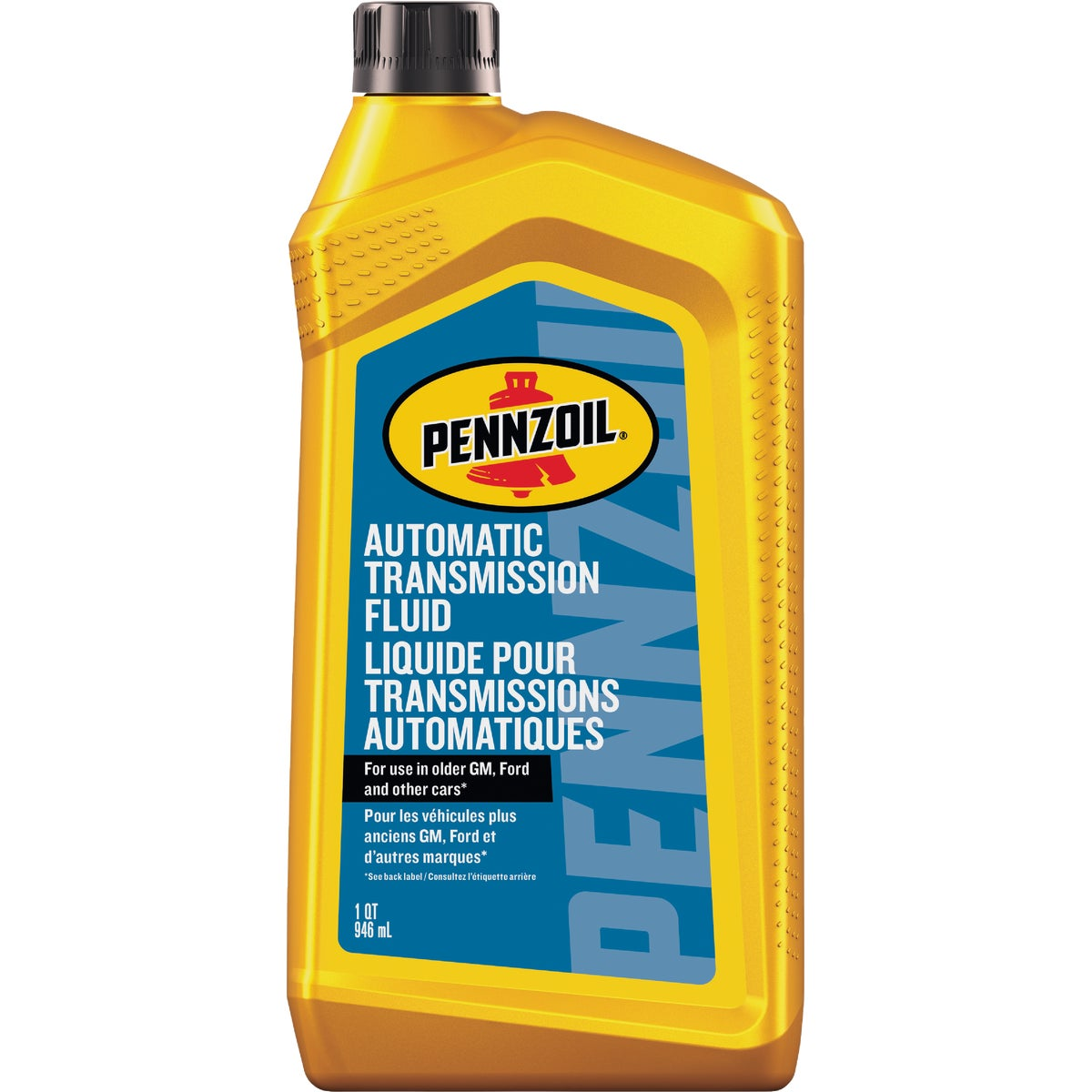 PNZ TRANSMISSION FLUID