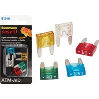Bussmann EASY ID FUSE ASSORTMENT BP/ATM-AID