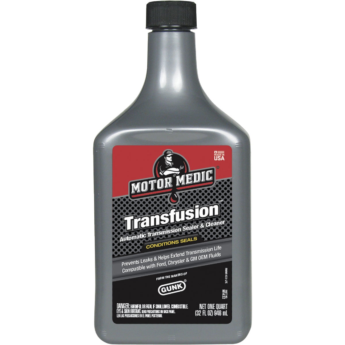 32Oz Trans Tune-Up