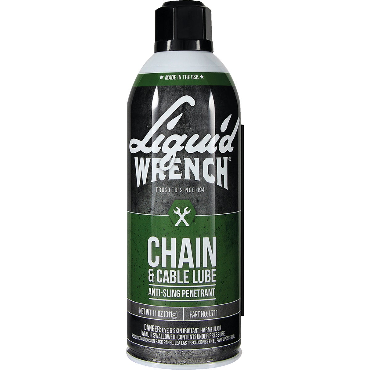 11OZ CHAIN LUBRICANT - L711 by Radiator Specialty