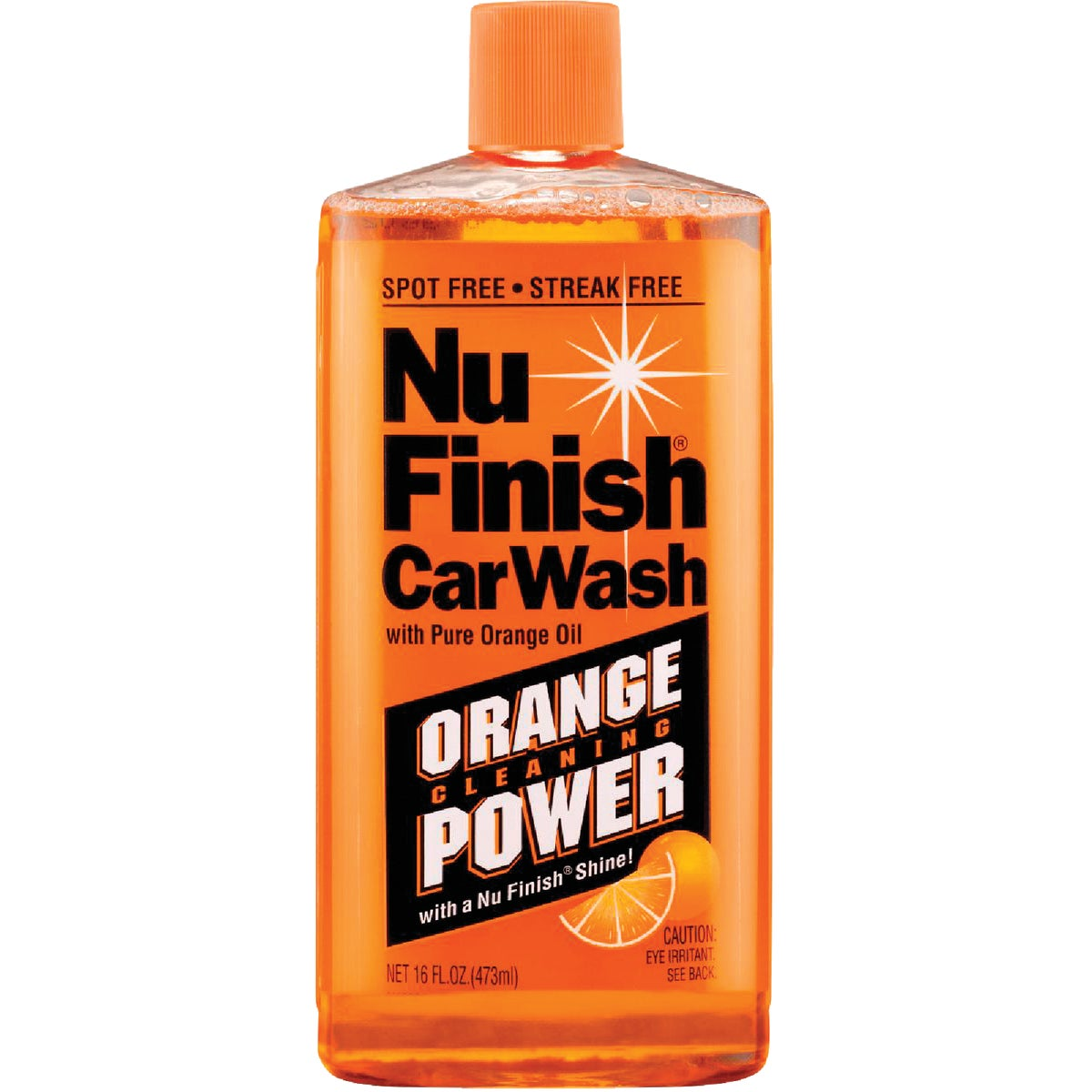 16OZ CAR WASH - NFW-820 by Reed Union Corp