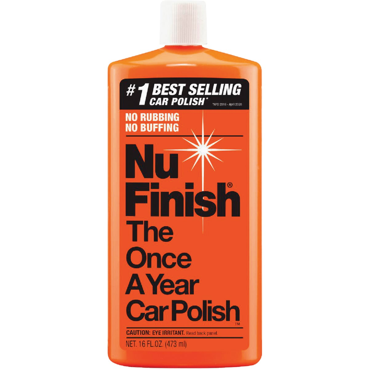 LIQUID CAR POLISH - NF-76 by Reed Union Corp