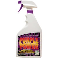 Purple Power Cleaner