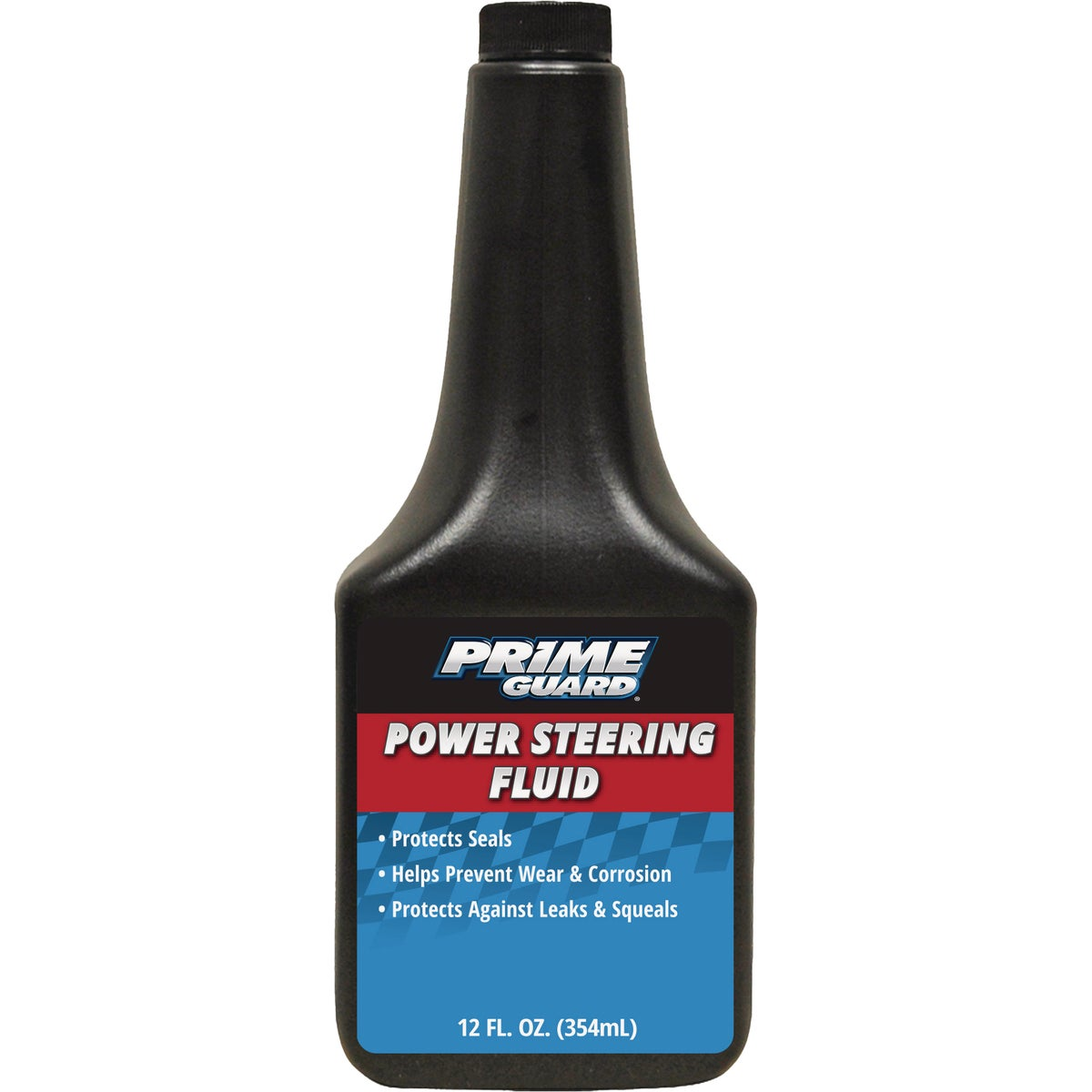 ZECOL PWR STEER FLUID