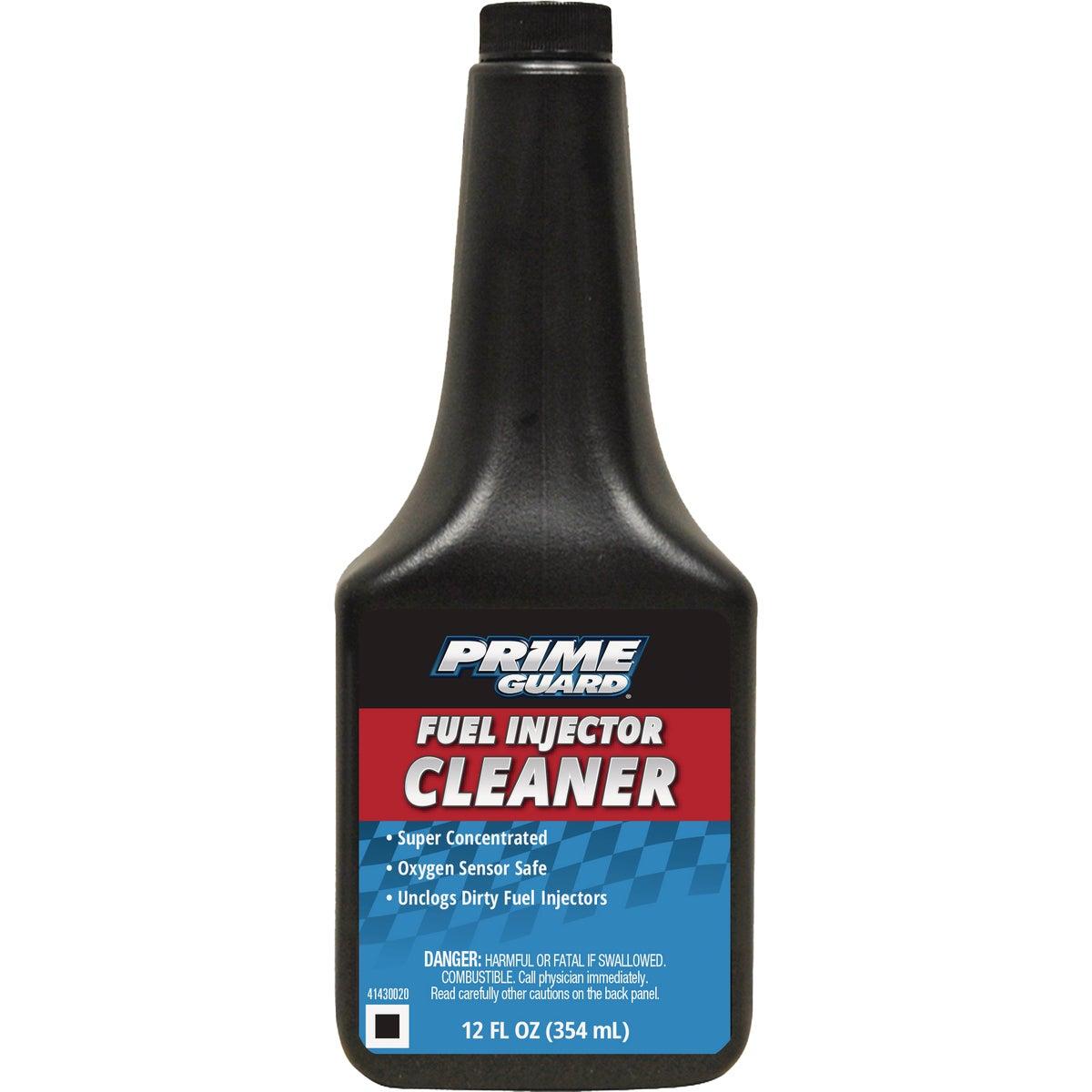 Zecol Fuel Inj Cleaner