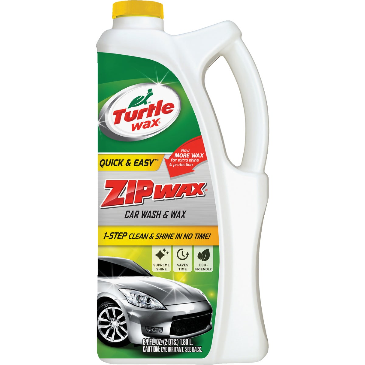 64OZ LIQUID CAR WASH - T79 by Turtle Wax Inc