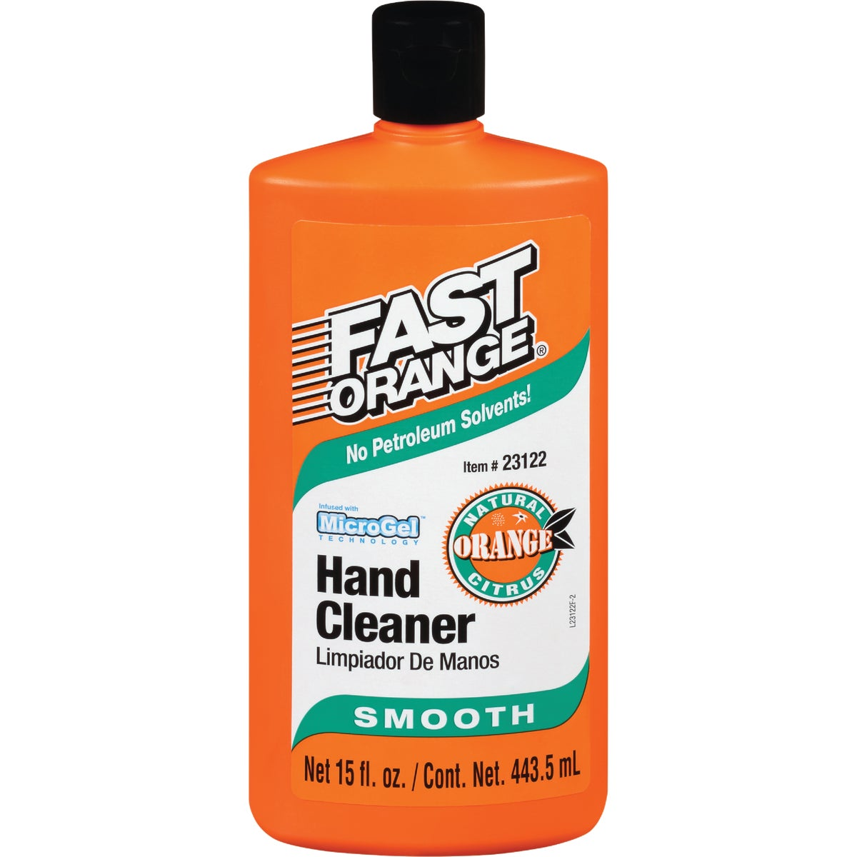 15OZ SMOOTH HAND CLEANER