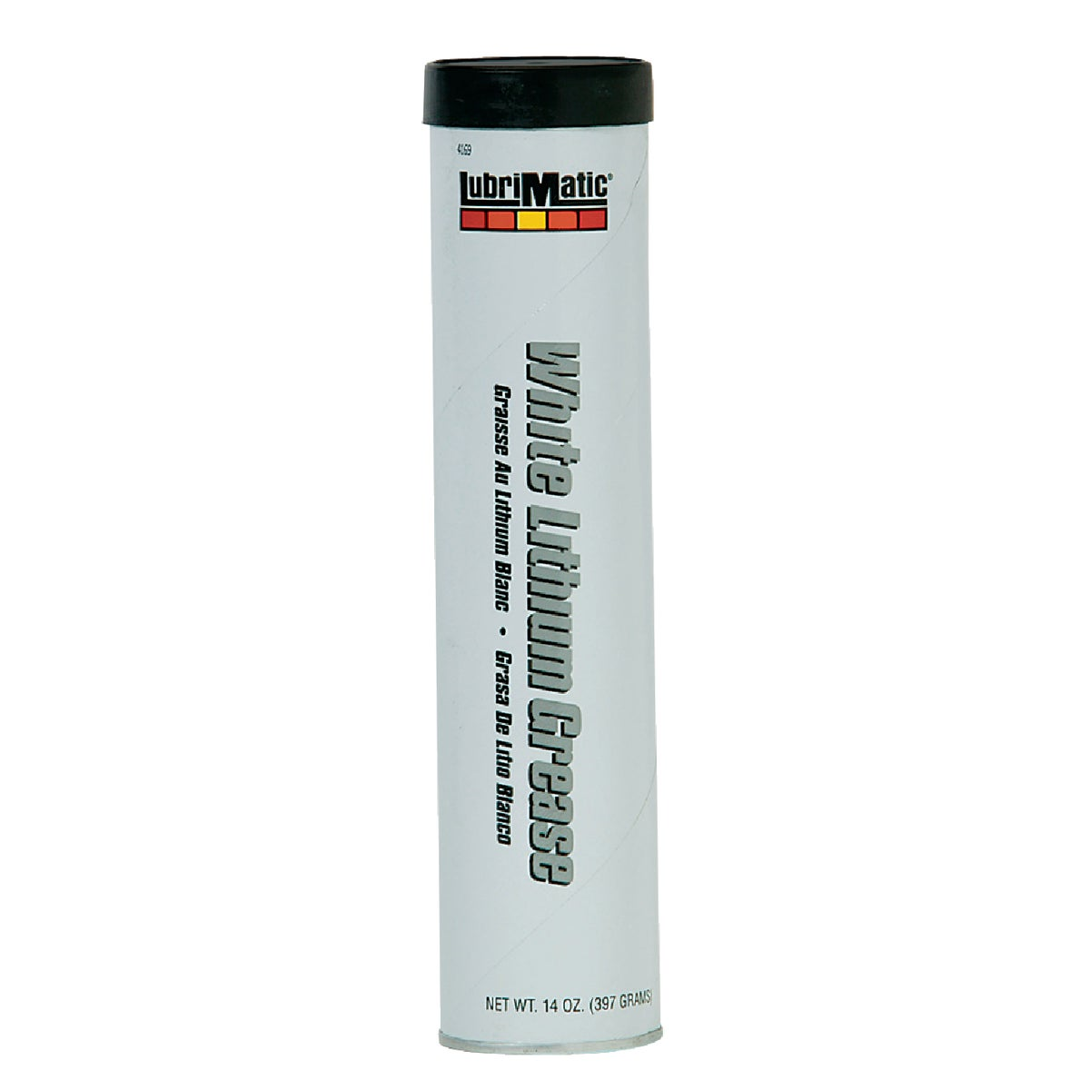 14OZ WHT LITHIUM GREASE - 11354 by Plews  Lubrimatic