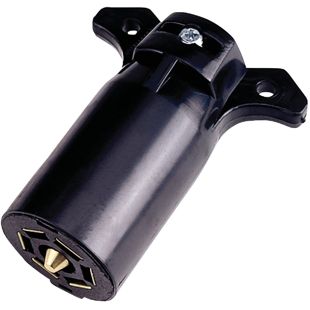 TRAILER END PLUG - 48505 by Hopkins Mfg Corp