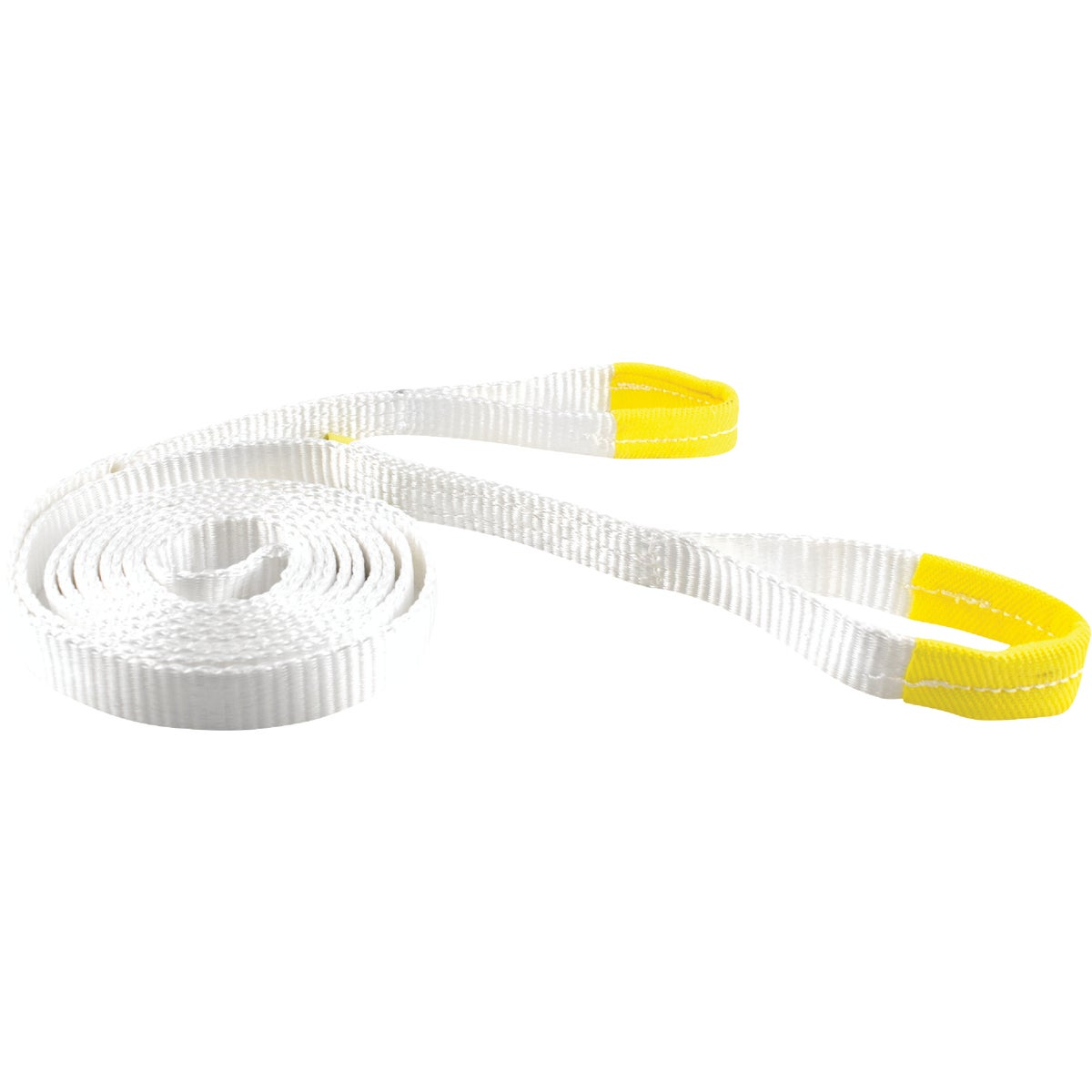 "1""X15' RECOVERY STRAP - 59350 by Erickson Mfg Ltd"