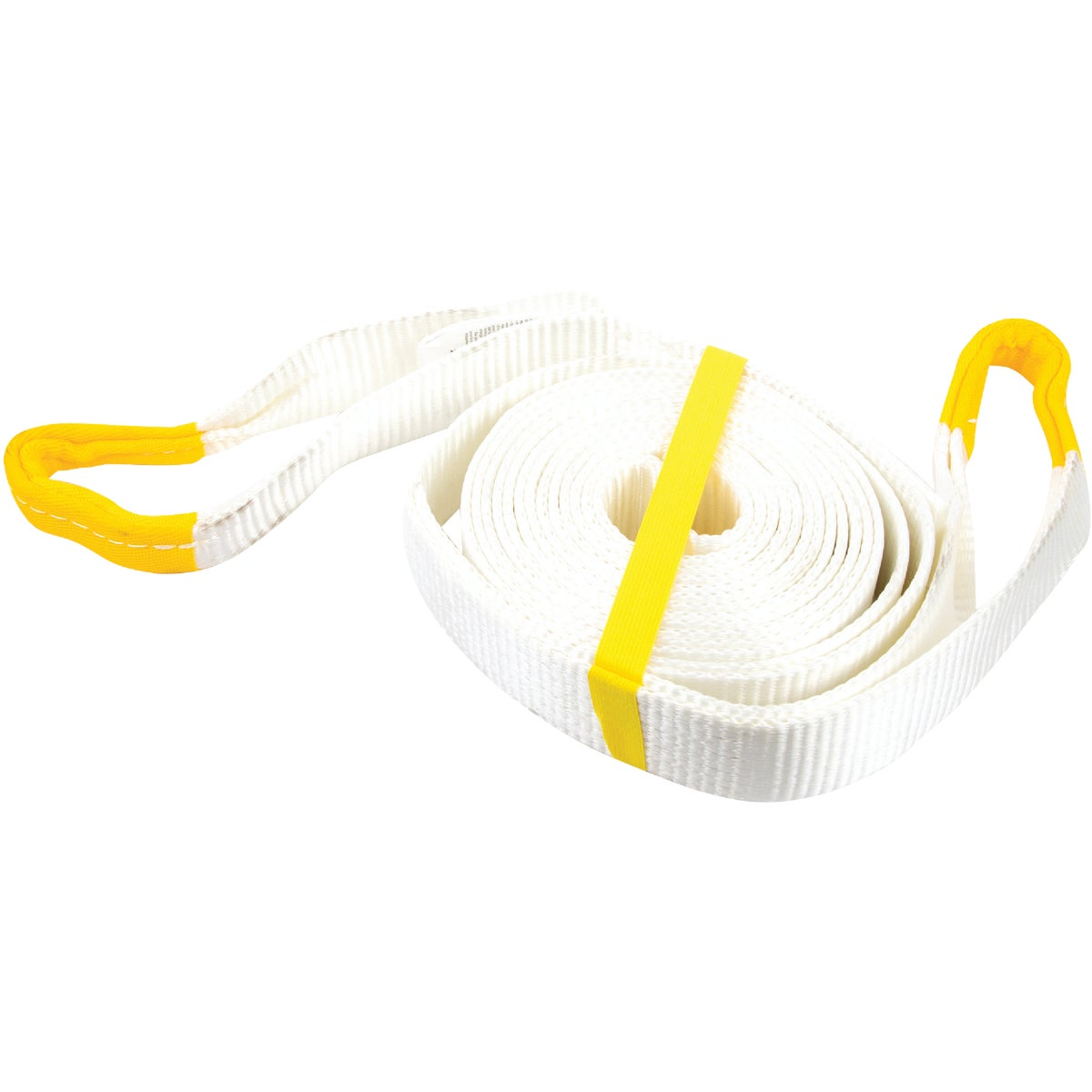 "2""X20' RECOVERY STRAP - 59500 by Erickson Mfg Ltd"