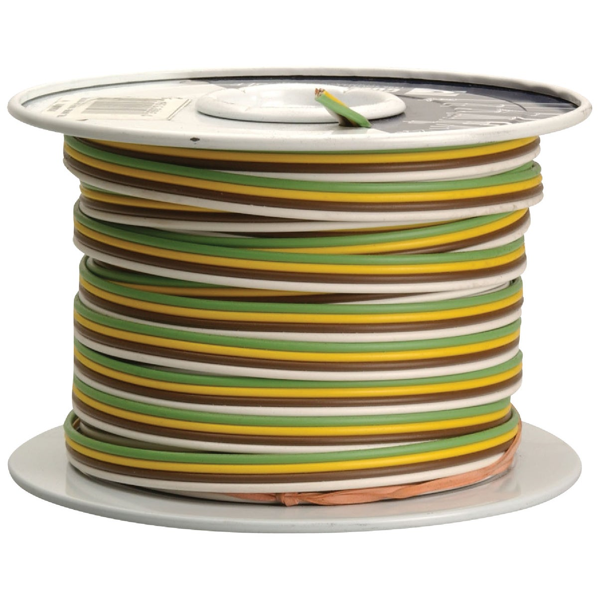 16/4 BONDED PRIMARY WIRE - 51564-03-18 by Woods Wire Coleman