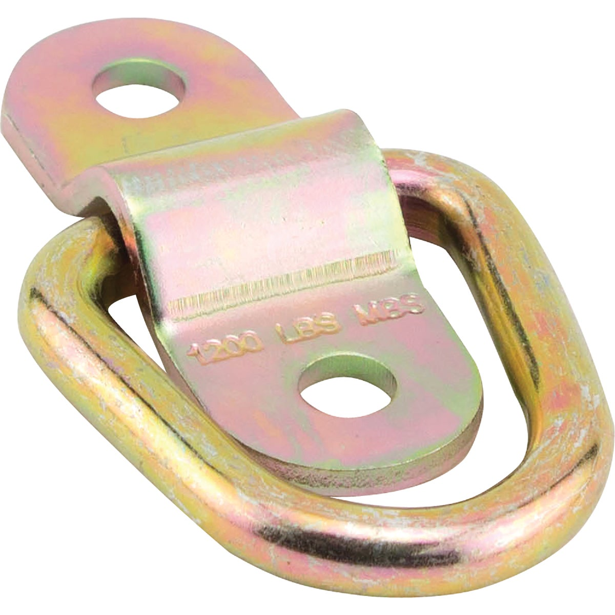 TRK/TRAILER RING ANCHOR - 09108 by Erickson Mfg Ltd