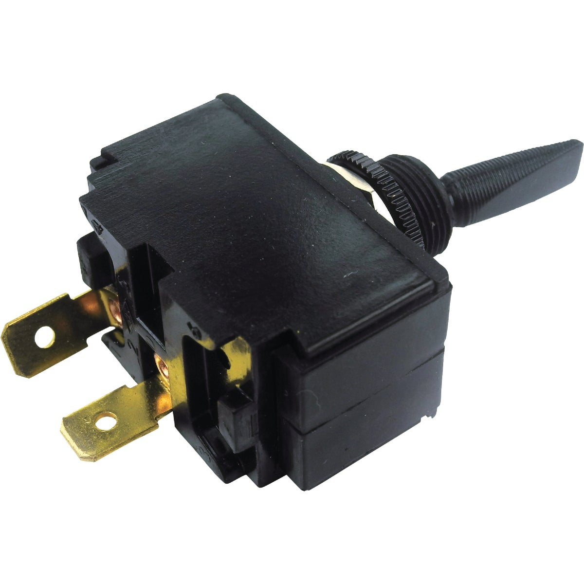 2POS TOGGLE SWITCH