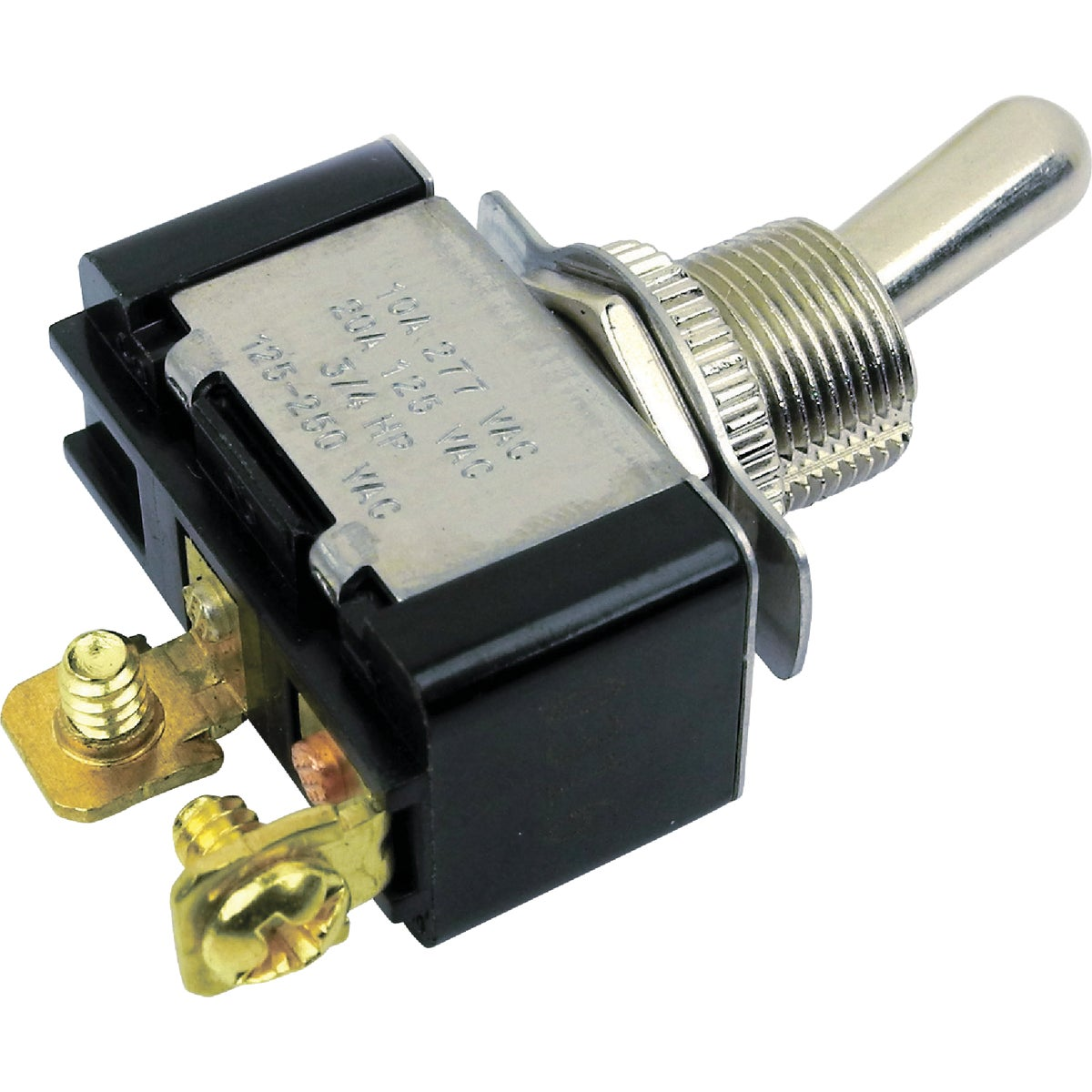 2POS TOGGLE SWITCH - 12101 by Seachoice Prod