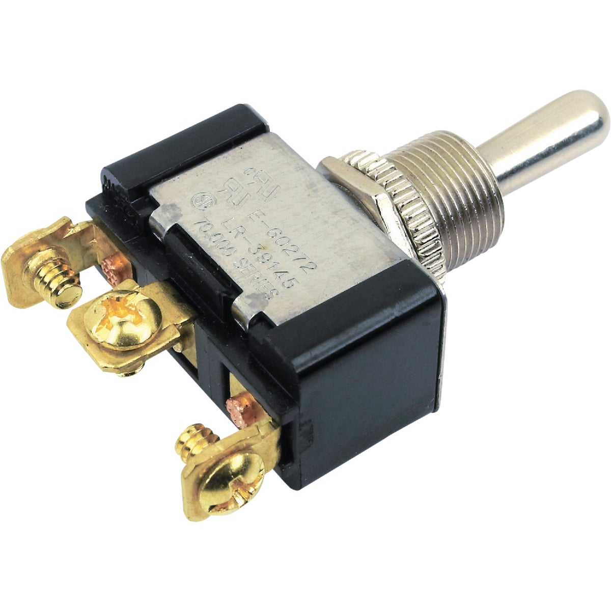 3POS TOGGLE SWITCH - 12121 by Seachoice Prod