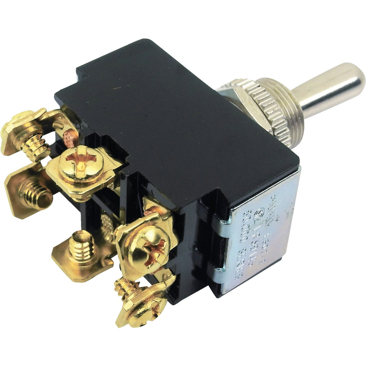 3POS TOGGLE SWITCH - 12141 by Seachoice Prod