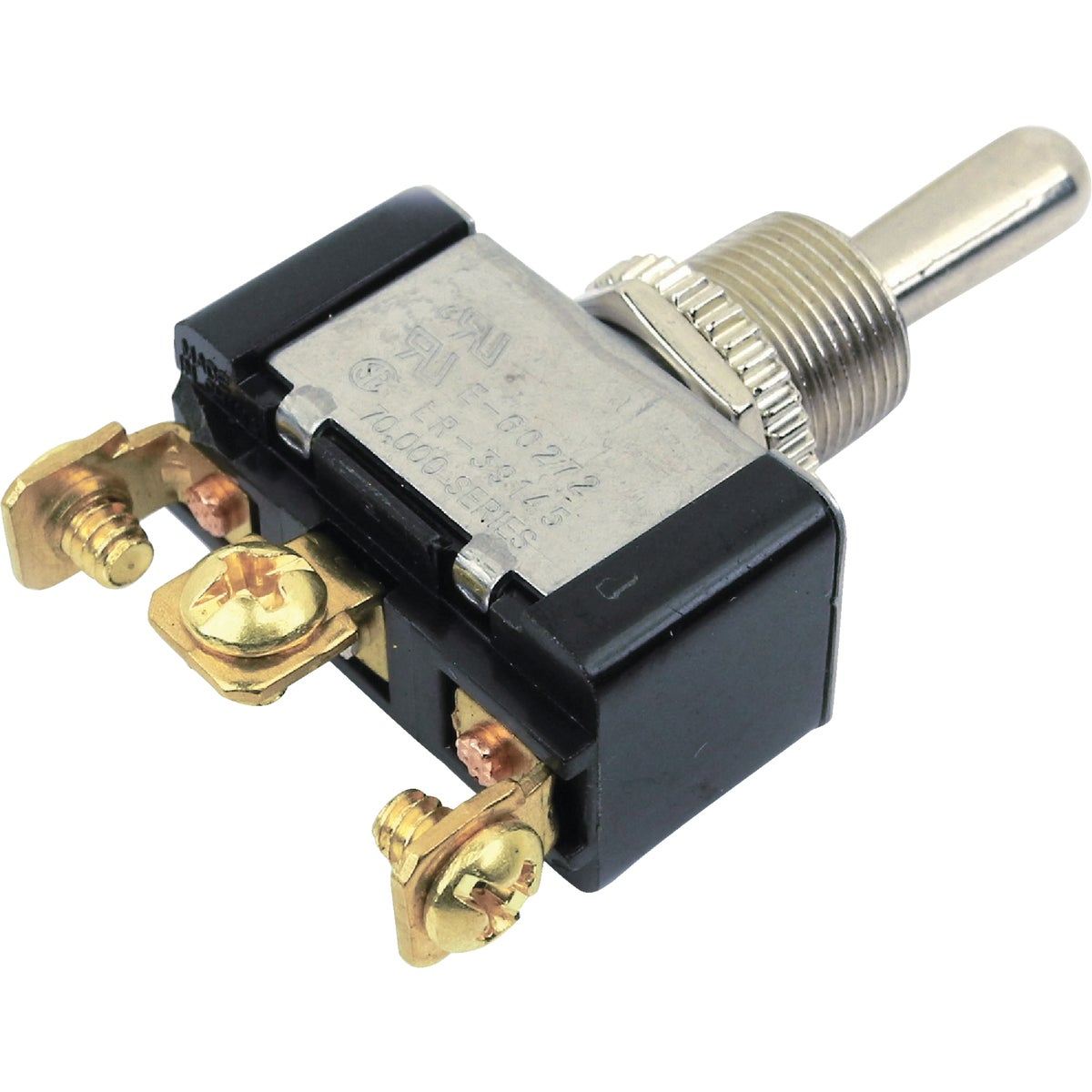 3POS TOGGLE SWITCH - 12161 by Seachoice Prod