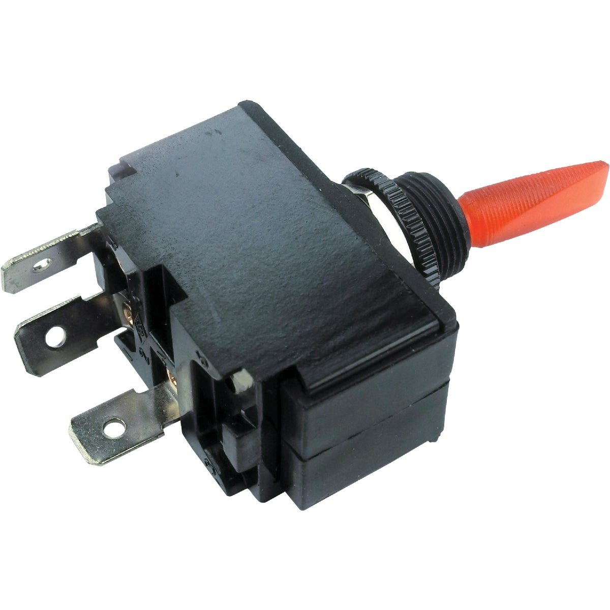 OFF/ON TOGGLE SWITCH