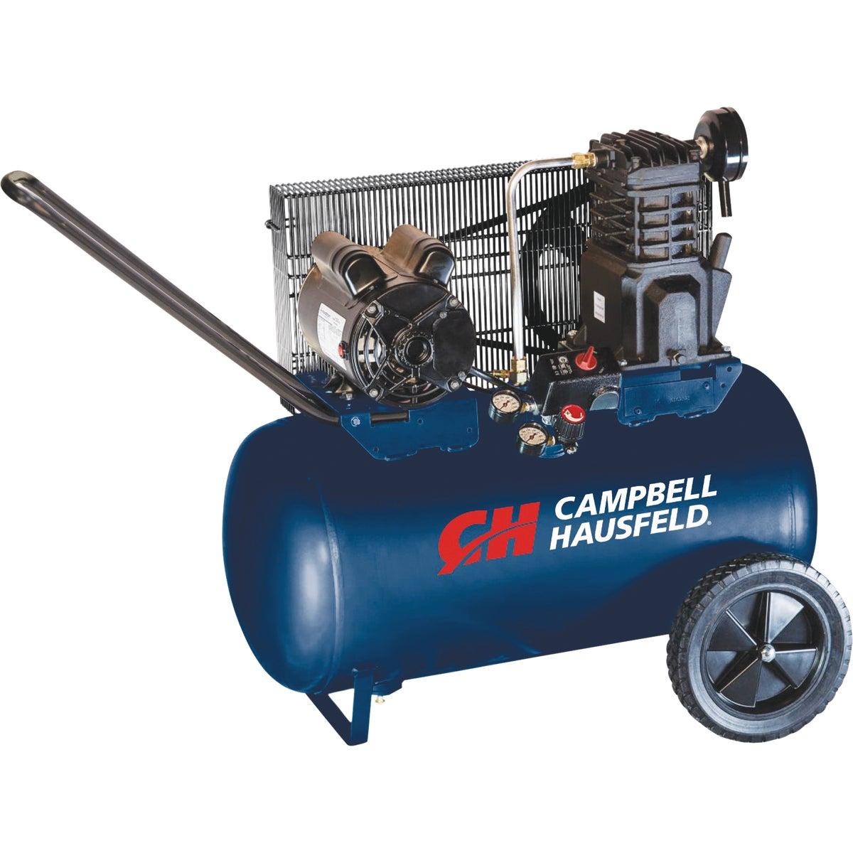 Campbell Hausfeld 20 Gal. 2 HP Air Compressor