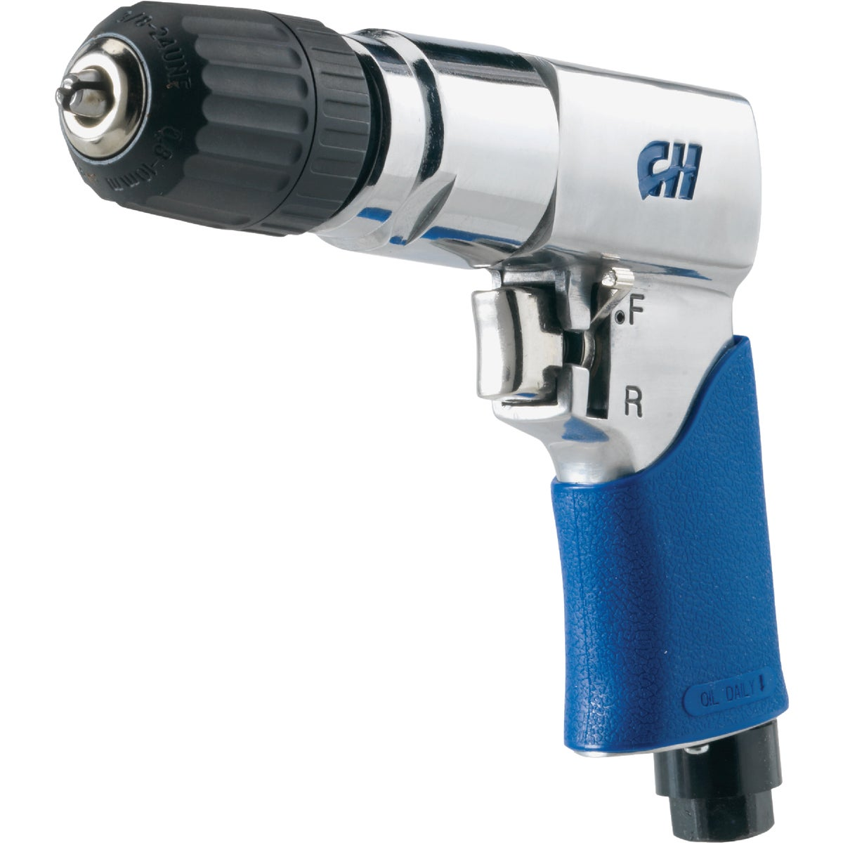 "3/8"" REVERSE DRILL/CHUCK - TL054500AV by Campbell Hausfeld Co"
