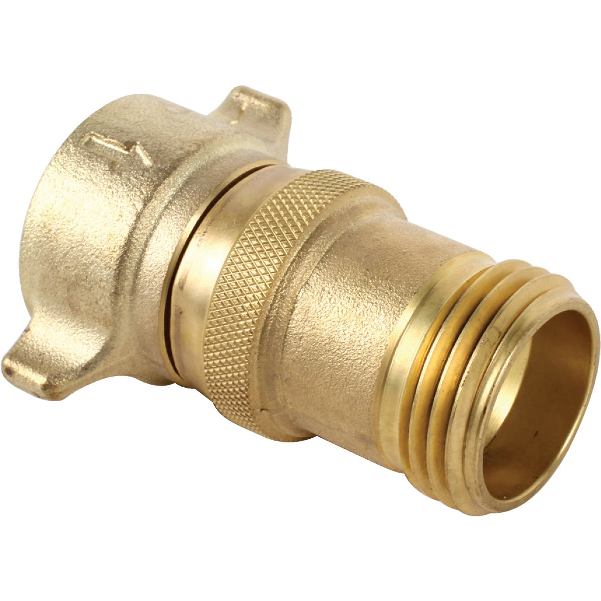 "3/4"" BRASS REGULATOR - 40055 by Camco Mfg."