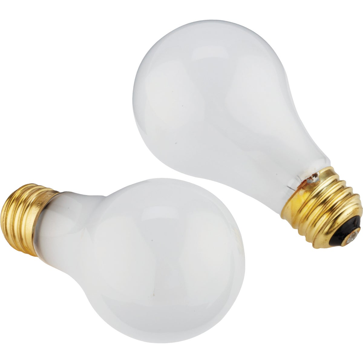 A-19 25W/12V HOUSE BULB - 54892 by Camco Mfg.