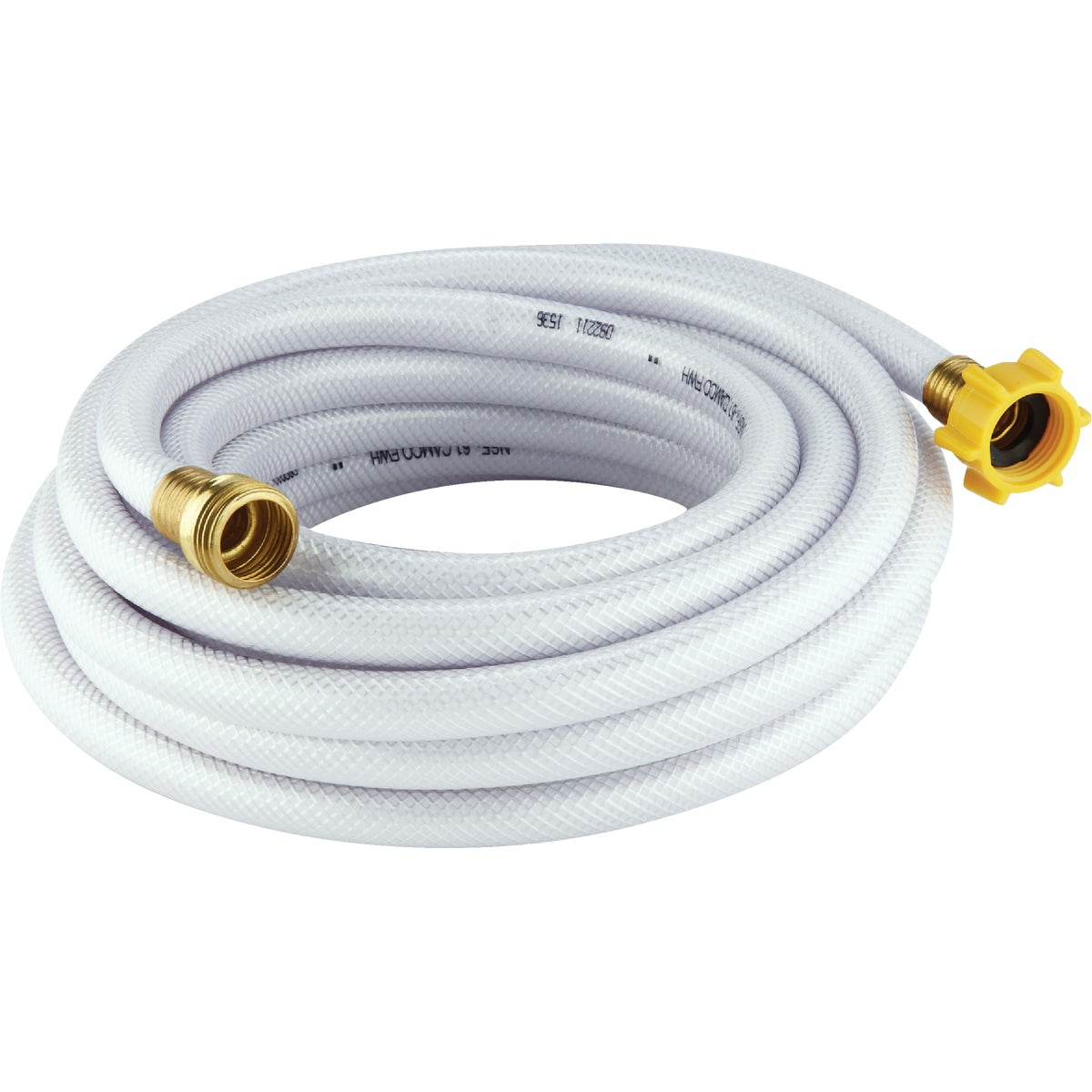 25' FRESH WATER HOSE