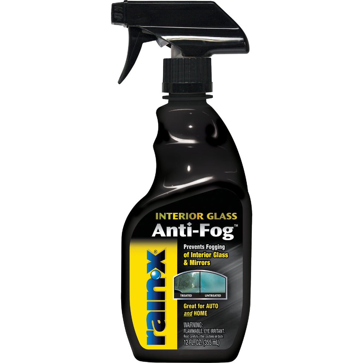 7OZ ANTI-FOG - AF21212 by Itw Global Brands