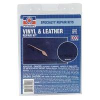 Permatex, Inc. VINYL/LEATHER REPAIR KIT 80902