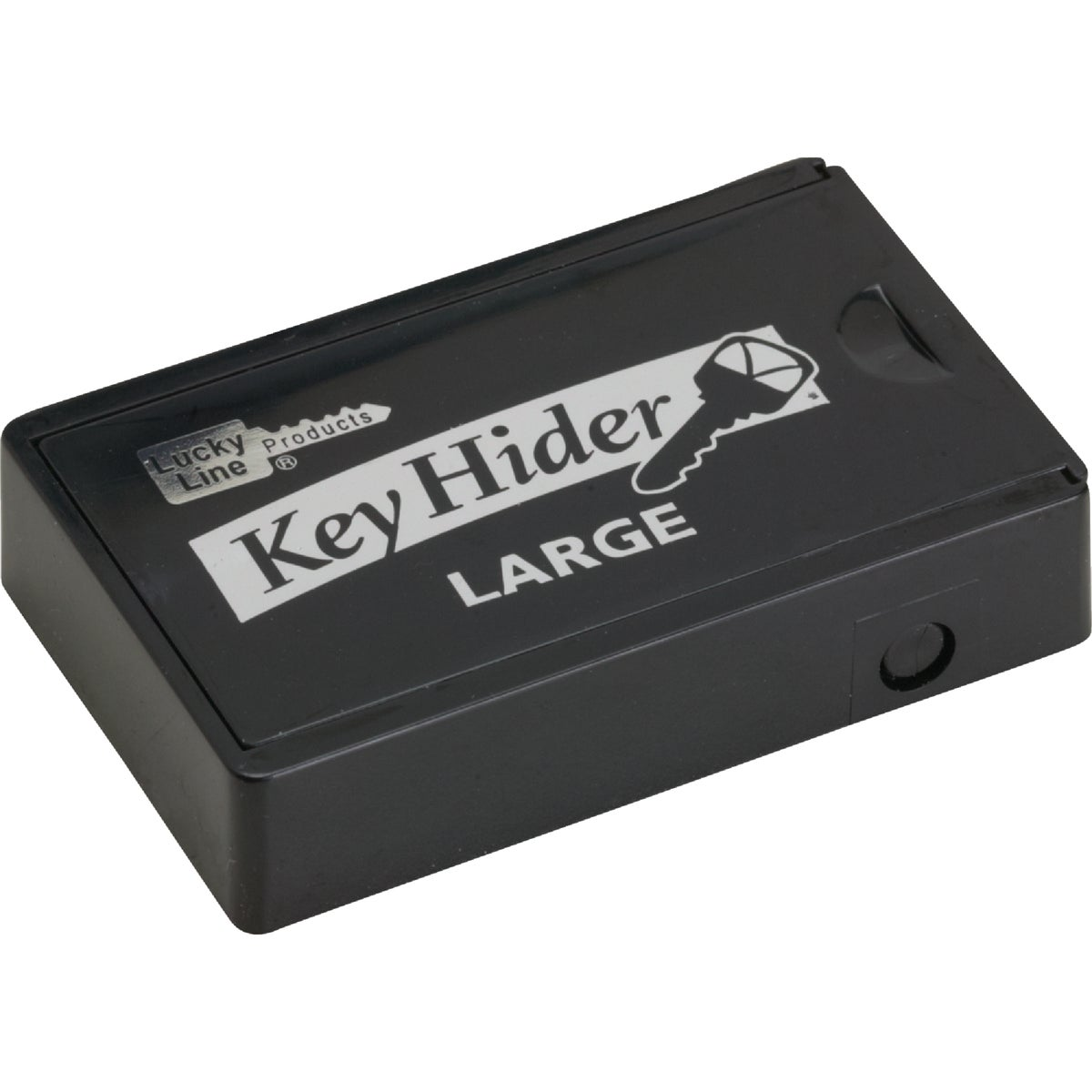 MAGNETIC KEY HIDER - 91001 by Lucky Line Prod Inc
