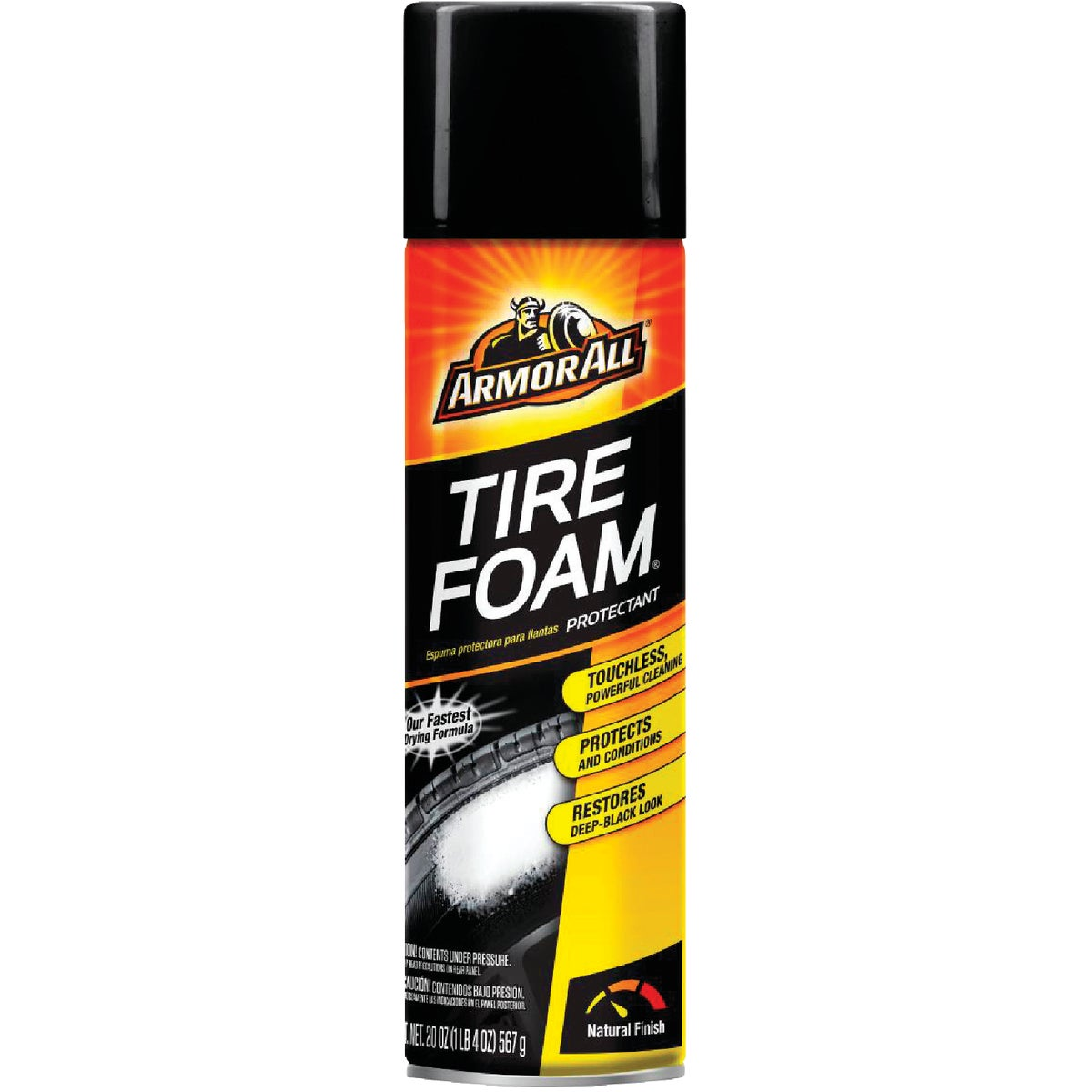 20OZ AEROSOL TIRE FOAM - 40320 by Armored Autogroup